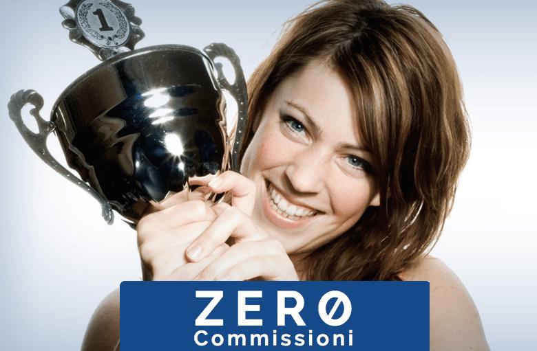 Zero commissioni sul tuo prestito