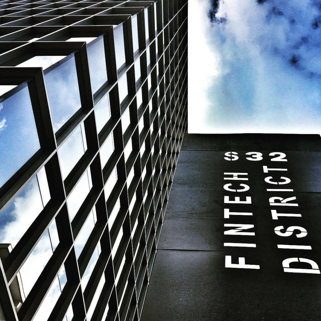 Fintech Distict Milano