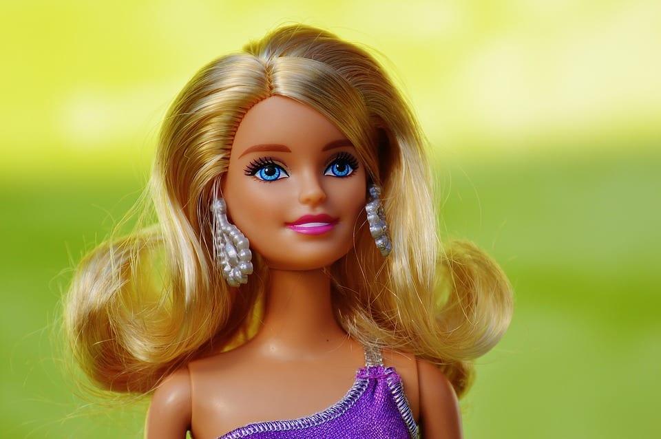 Barbie Sharing Economy