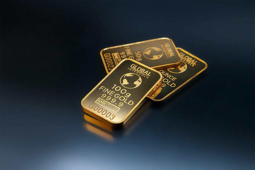 Investire in oro nel 2021
